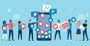 how to us social media to benefit your pet-care business